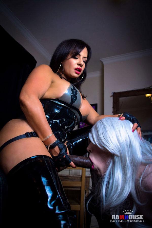 Mistress Sissy Slut 13